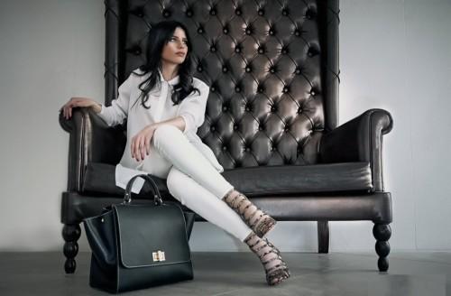 Primato Europeo per il settore calzaturiero italiano